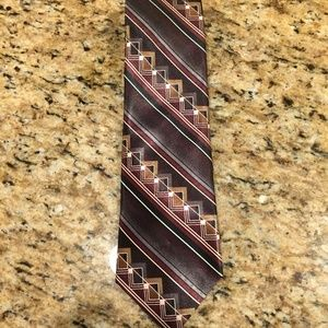 Beverly Hills Polo Club Tie